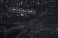 Barbara Bui Black Skirt Angle6