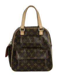 Louis Vuitton Excentri-Cite bag