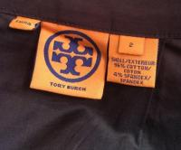 Tory Burch Pleated Skirt Angle4