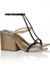 Chloe T Bar Sandals