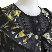 layered Babydoll jacket Angle2