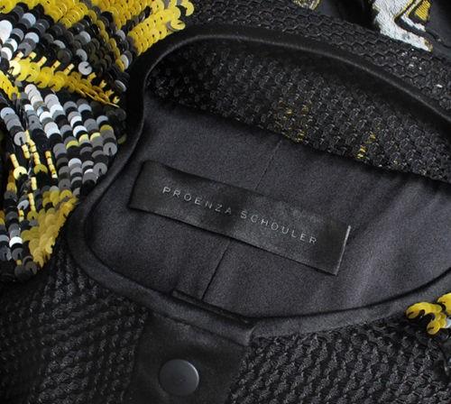 layered Babydoll jacket
