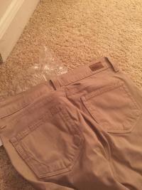Paige Verdugo Ultra Skinny Wicker Pants Jeans Angle4