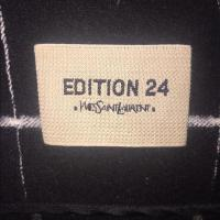 YSL Edition 24 cropped wool jacket Angle3