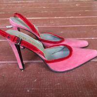 Beautiful Prada Shoes