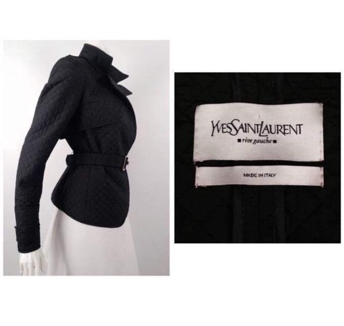 Yves st Laurent jacket