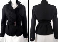 Yves st Laurent jacket Angle3