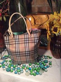 Burberry London Small Bag
