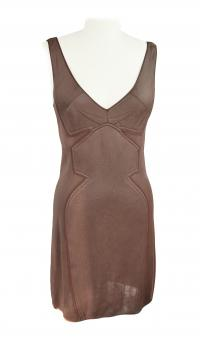 Jersey stretch Zac Posen Angle1