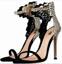 Schutz Gabrianna heels