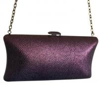 Overture Evening Amethyst Purple evening Clutch