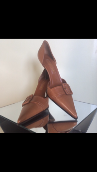 Sergio Rossi Pointed Heels
