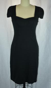 Black Dress Angle3