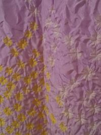 Antik Batik Silk Dress New with Tags Angle5