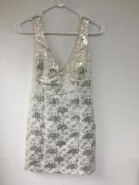 Tibi dress size 2
