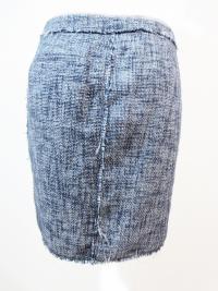 MCQ wrap skirt Angle2