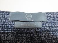 MCQ wrap skirt Angle4