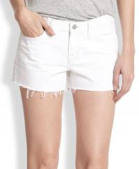 Cut off shorts Angle3