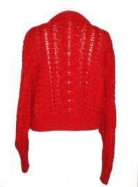 Asymmetric Isabel Marant sweater Angle2