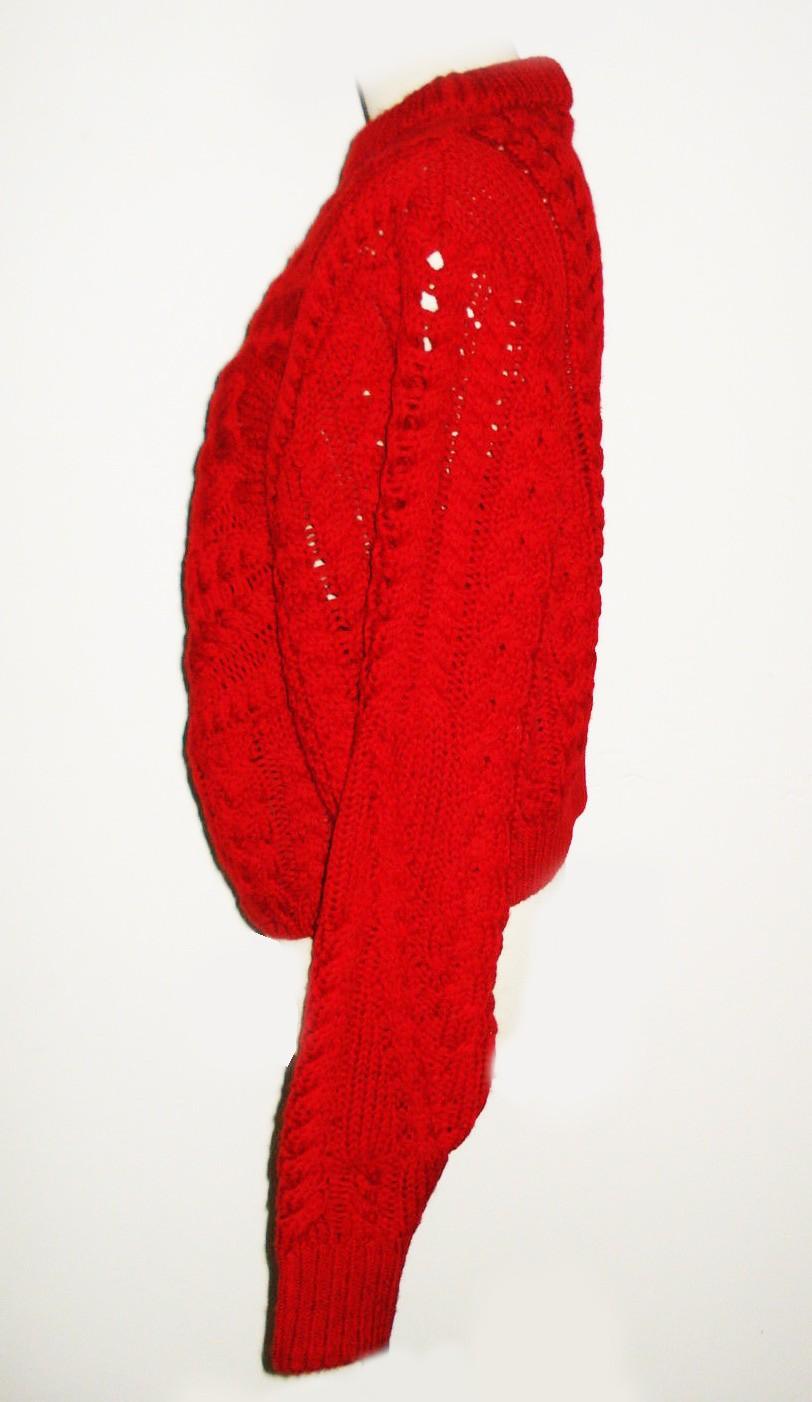 Asymmetric Isabel Marant sweater