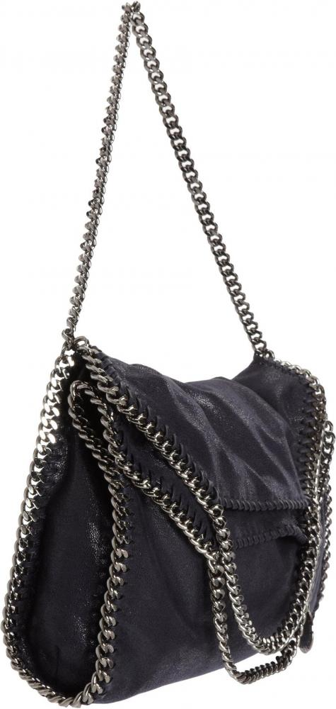 Stella McCartney Falabella 3 chain largest tote