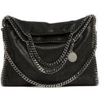 Stella McCartney Falabella 3 chain largest tote Angle4