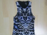 Blue print MCQ Dress Angle2