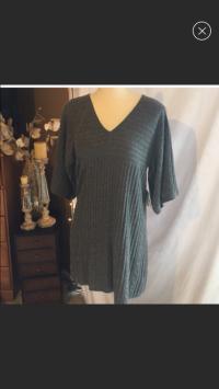 Joie sweater dress