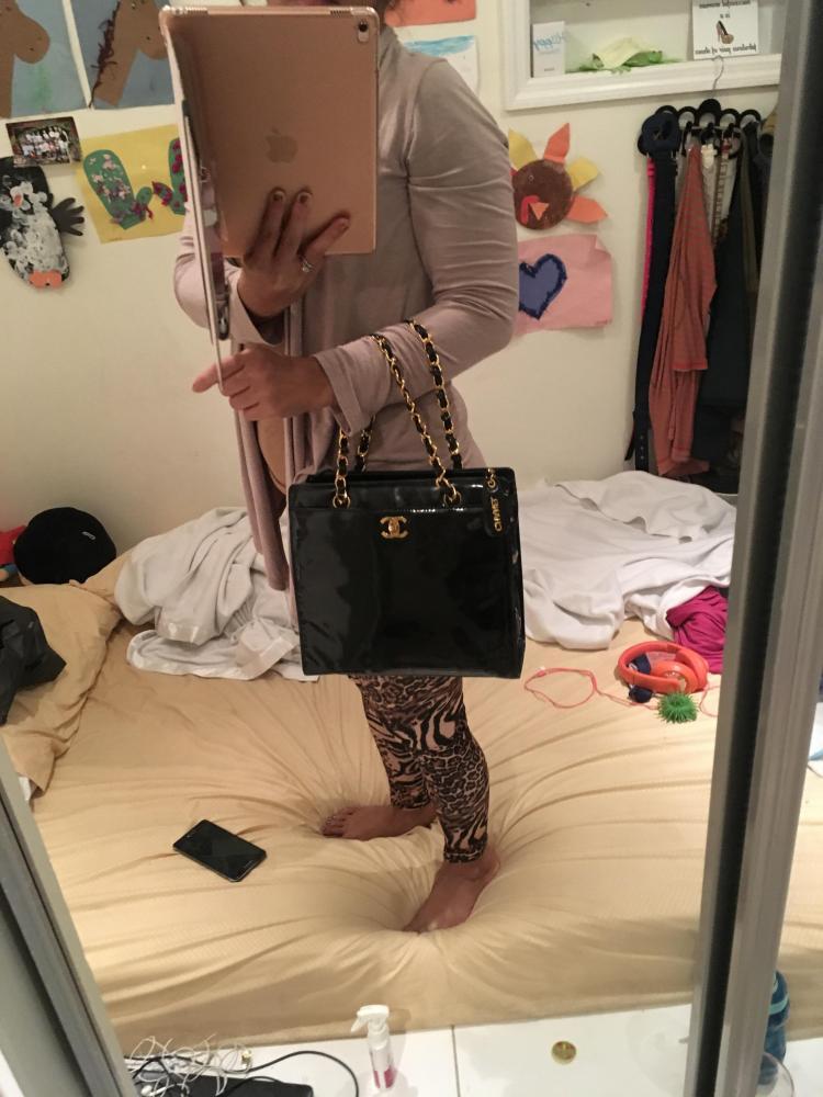 Chanel vintage #4