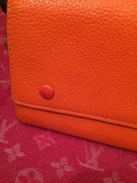 Celine Wallet  Angle2
