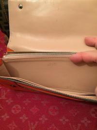 Celine Wallet  Angle4