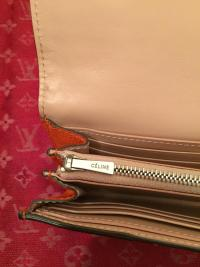Celine Wallet  Angle6