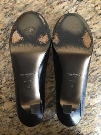 Yves Saint Laurent - Size 35 - Black Angle7