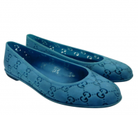 "Gucci Baltic Blue"" Jellys Angle1"
