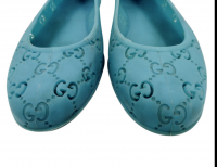 "Gucci Baltic Blue"" Jellys Angle3"