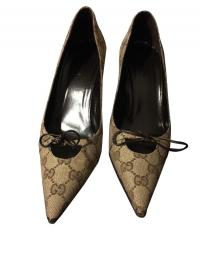 Women's Carmel Classic Gucci High Heel