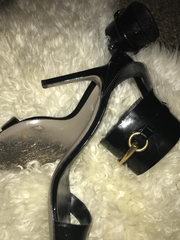 Gucci Ursula Sandals
