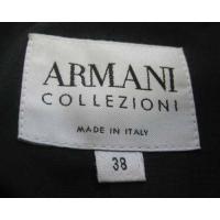 Polka Dot Armani Collezioni jacket Angle3