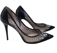 Jimmy Choo Sparkler pumps  Angle1