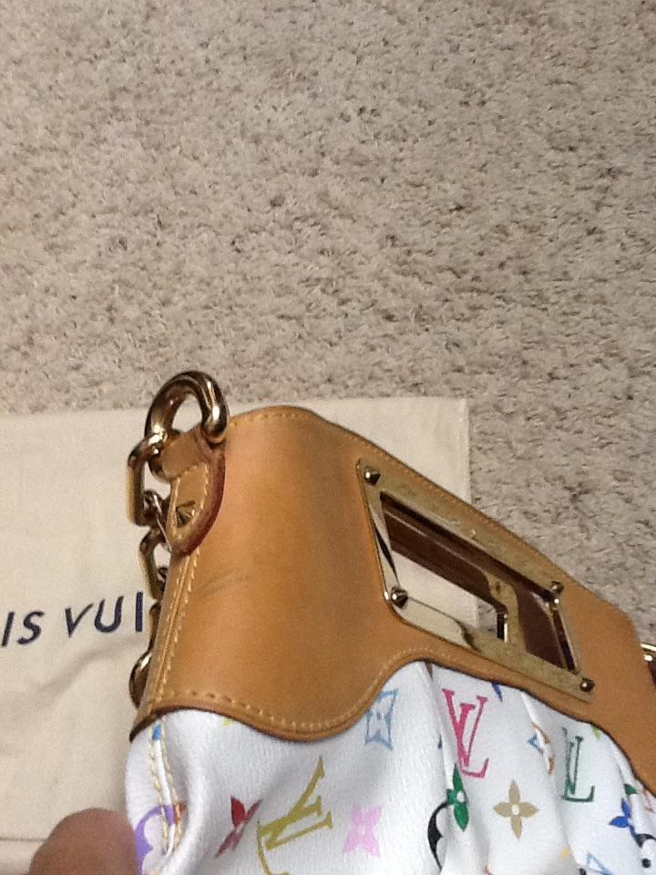 Louis Vuitton Judy PM-Authentic