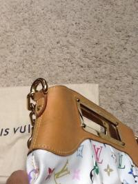 Louis Vuitton Judy PM-Authentic Angle6