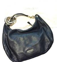 Jimmy Choo Large Solar Hobo