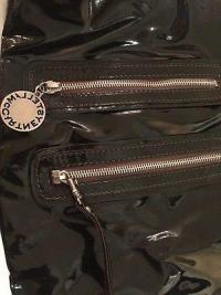 Stella McCartney Shoulder Bag w/Multiple Pockets Angle6