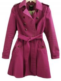 Spring Swing trench coat