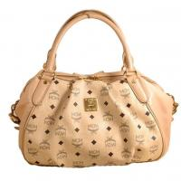 Visetos bag by MCM