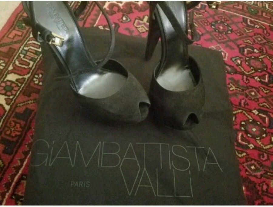beautiful Giambattista valli platform