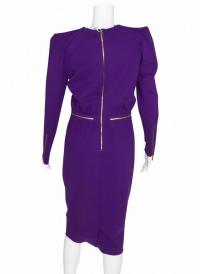 Thomas Wylde-New Brand  dress with Tags Angle3