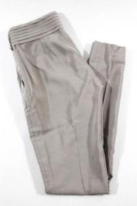 Matthew Williamson - Cotton Skinny Leg pants
