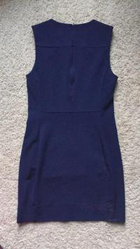 Diane Von Furstenberg Sheath Dress Angle4
