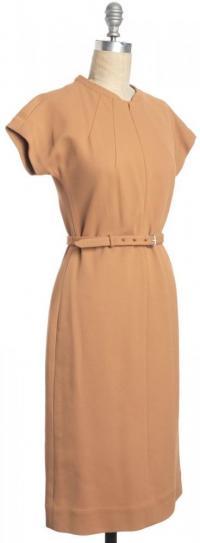 Maizah Sheath Dress Sz 4-DIANE VON FURSTENBERG